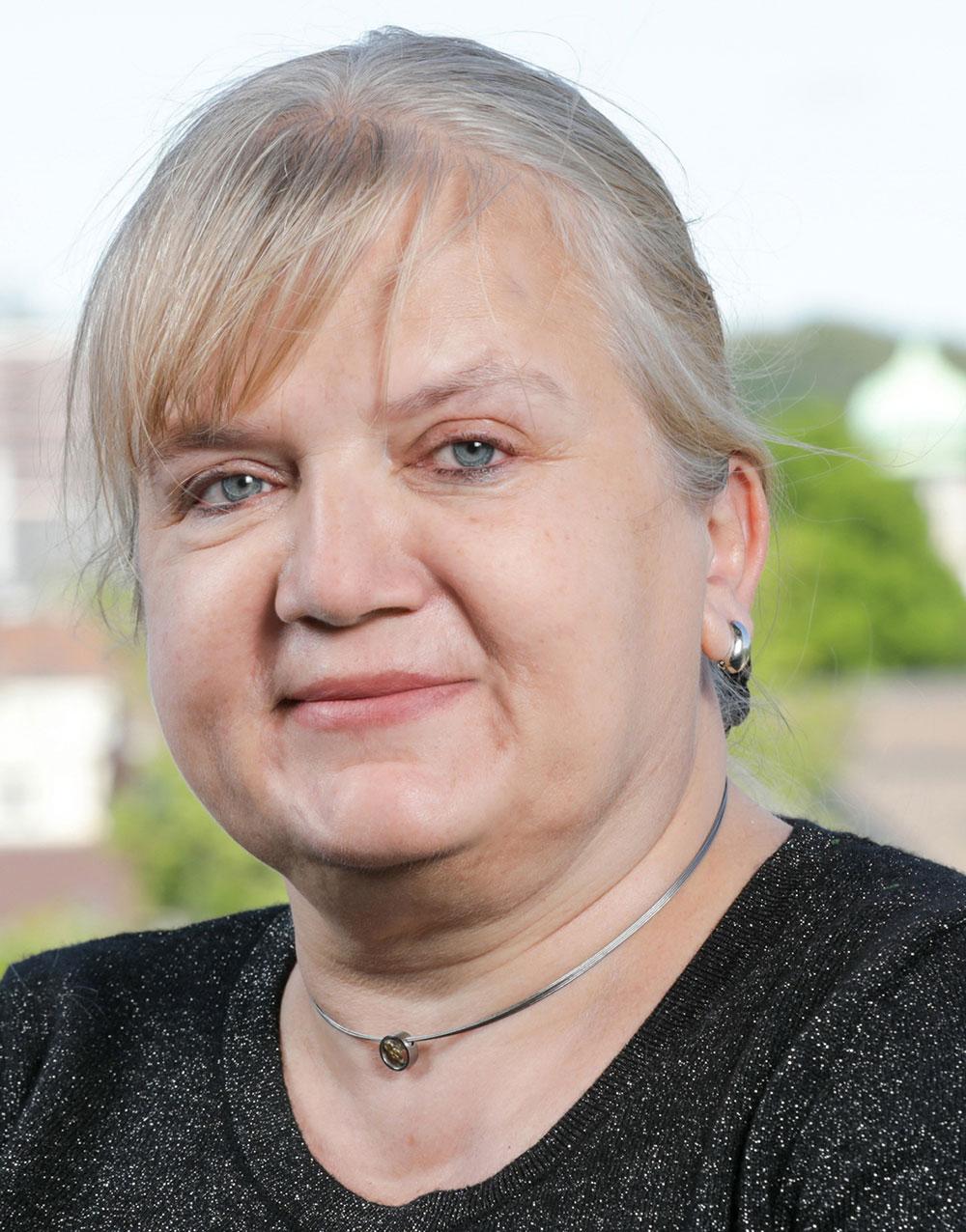 Martina Riezler