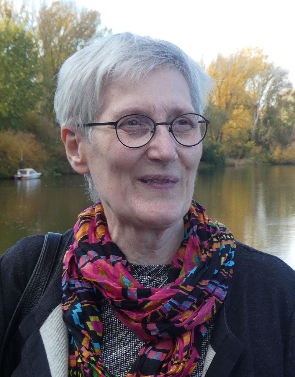Gabriele Seidel-Brinkmann