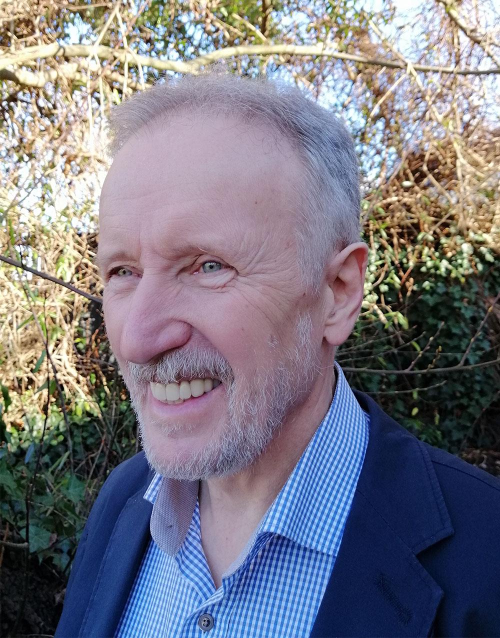Bernhard Lammers
