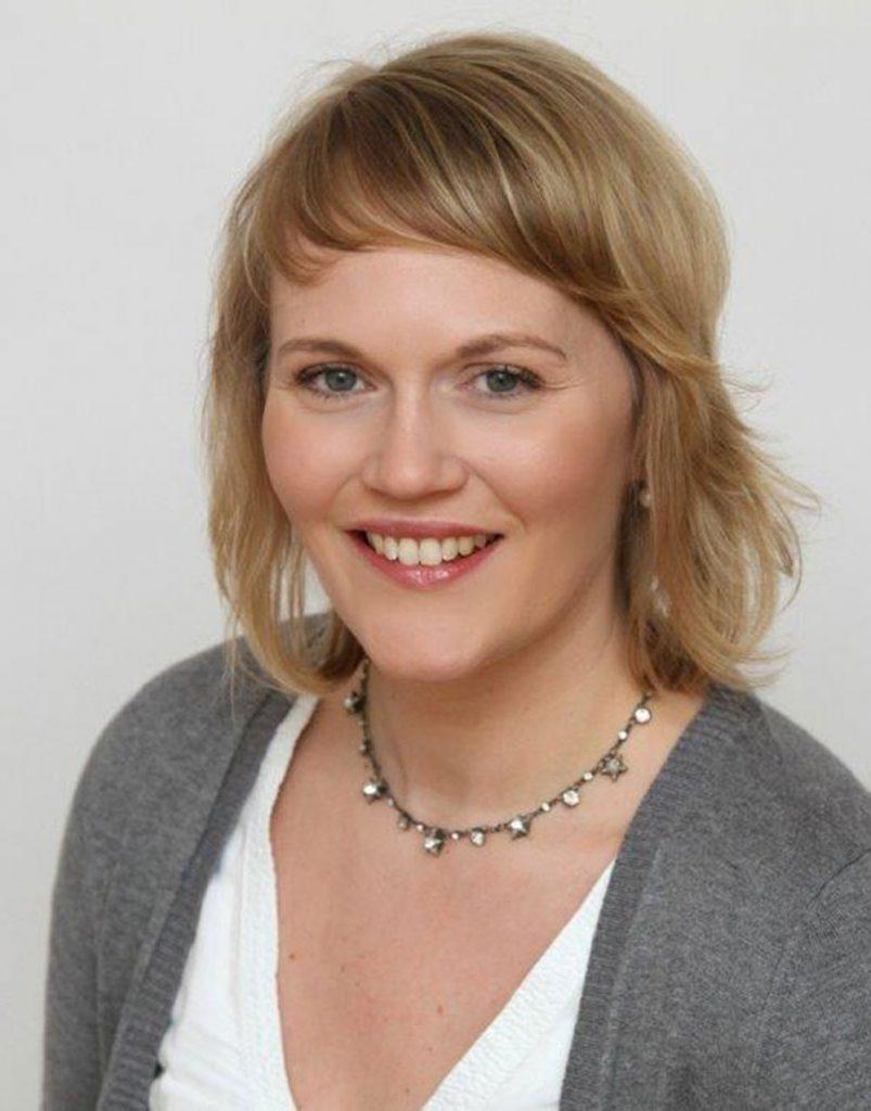 Nicole Grün