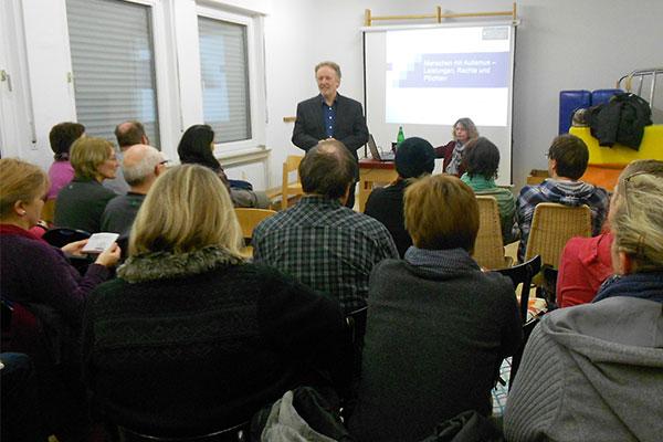 Vergünstigte Seminare zum Thema Autismus